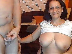 Granny sex clips - porn movies in hindi